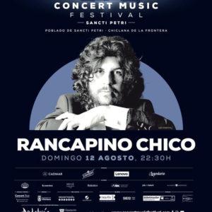 Rancapino Chico - Sancti Petri
