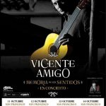 Vicente Amigo - US Tour