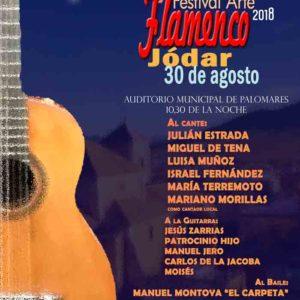 Festival Flamenco de Jódar