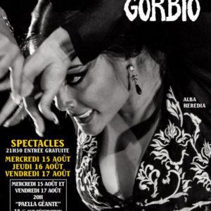 Festival Flamenco El Gorbio