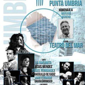 Fiesta de la Buleria - Punta Umbría