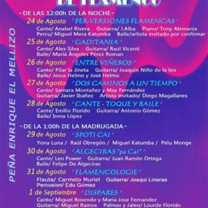 Noches Canallas del Flamenco - Cádiz