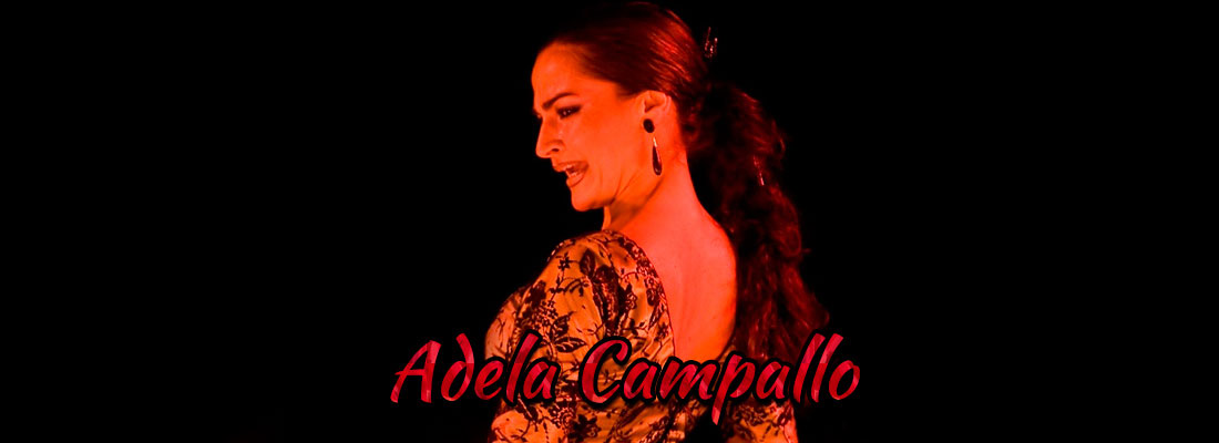 Adela Campallo