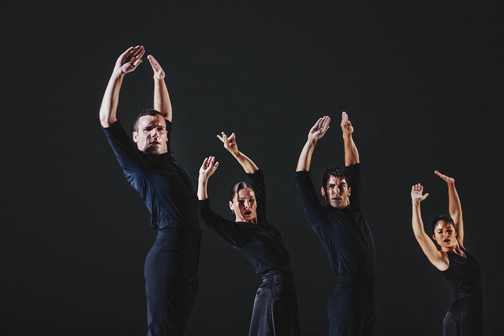 Ballet Flamenco de Andalucía - Flamencolorquiano