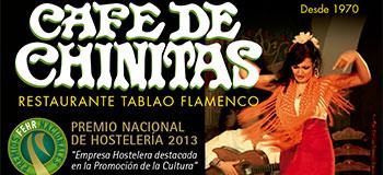Café Chinitas