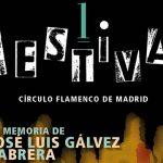 I Festival Circulo Flamenco José Luis Gálvez