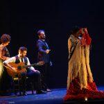 Emociones - Teatro Flamenco Madrid