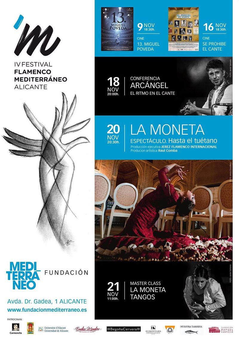 Festival Flamenco Mediterráneo