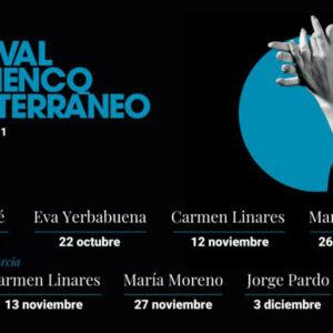 Festival Flamenco Mediterraneo