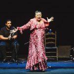 Gitanas - Juana la del Pipa - La Bienal