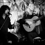 Tablao Flamenco Villa Rosa -Jesús Corbacho - Pino Losada