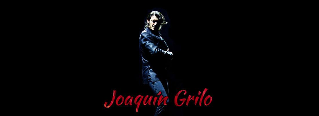 Joaquin Grilo