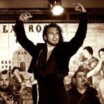 Tablao Flamenco Villa Rosa -Jonathan Miró