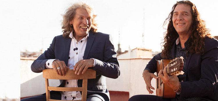 """José Mercé & Tomatito adelantan el single """"Jerez"""" de su próximo disco """"De Verdad"""" – video EPK"""