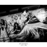Tablao Flamenco Villa Rosa - Manuel Liñán