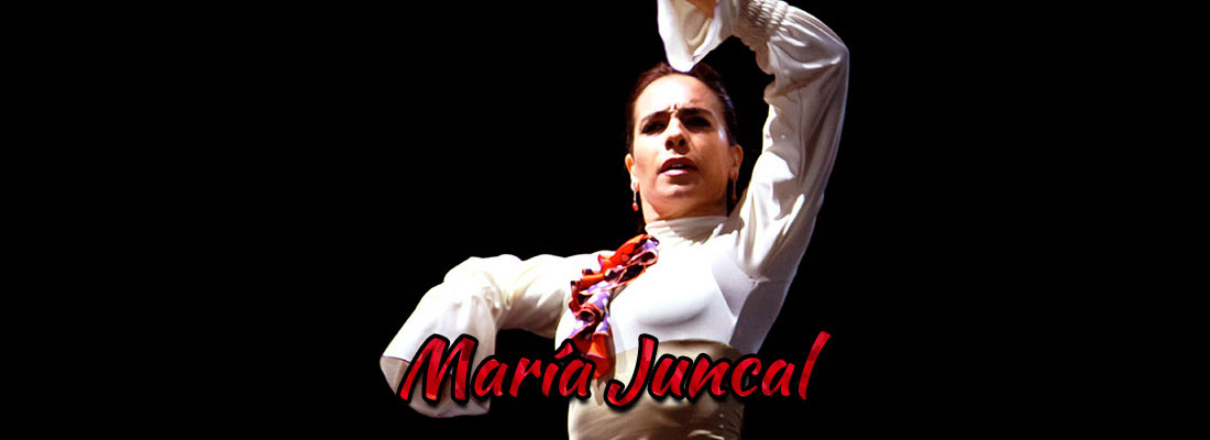María Juncal