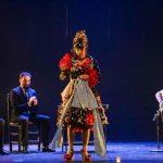 Maui de Utrera - Domingos de vermut y potaje - Teatro Flamenco Madrid