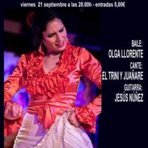 Olga Llorente La Fortuna