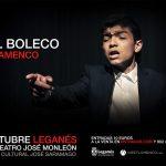 Pepe el Boleco - Leganés