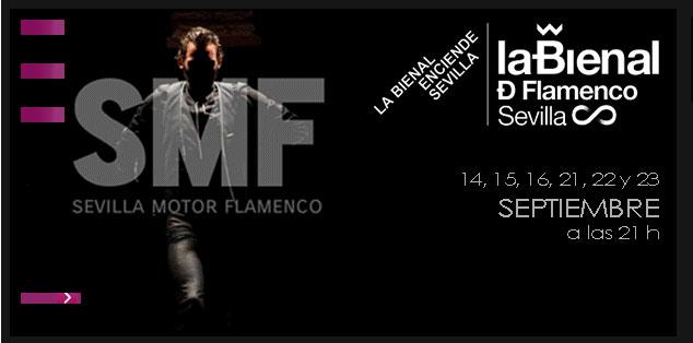 Sevilla Motor Flamenco