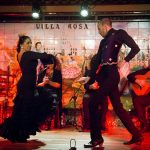 Tablao Flamenco Villa Rosa