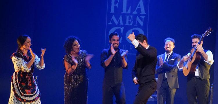 El Teatro Flamenco Madrid amplia su programación flamenca