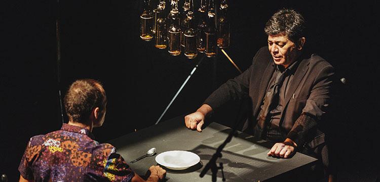 Tomás de Perrate, un flamenco underground
