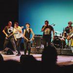 Tomasito & Gipsy Rappers - La Bienal