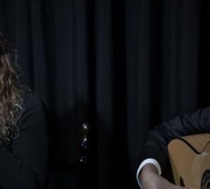 Esperanza Fernández & Miguel Ángel Cortés- Festival Café Berlín