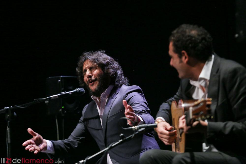 Antonio Reyes & Diego del Morao