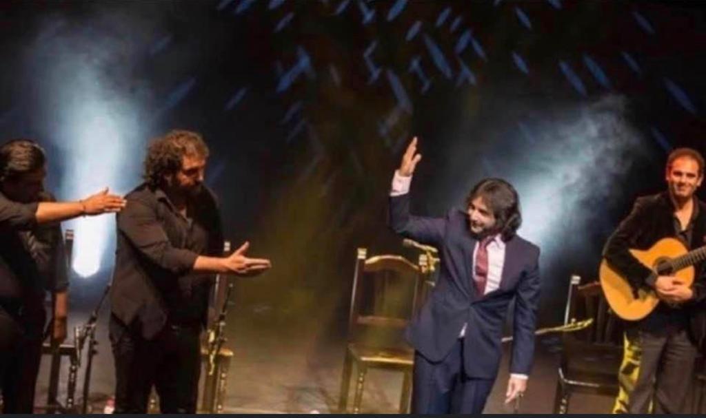 Antonio Reyes & Diego del Morao - Mirador de Rivas
