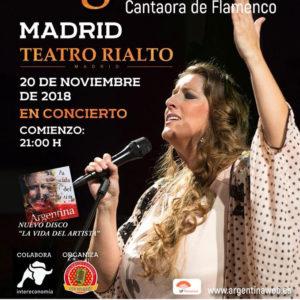 Argentina Teatro Rialto
