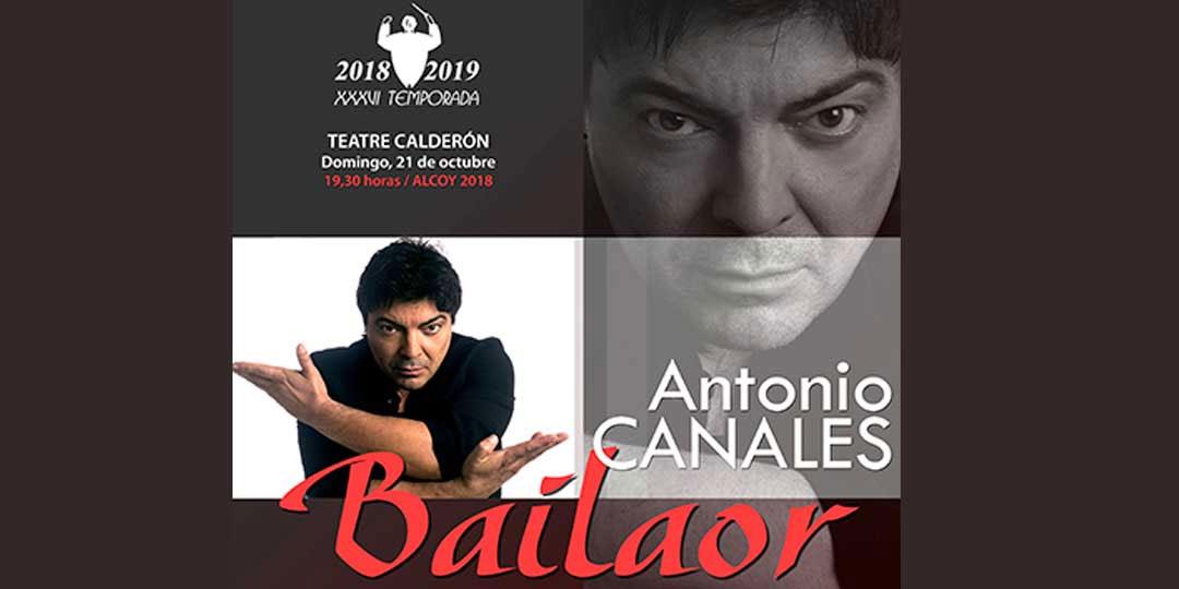 Antonio Canales - Alcoy