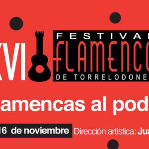 Festival Flamenco Torrelodones