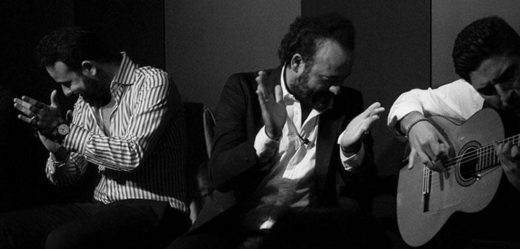 José Canela & Fernando Canela en la Sala García Lorca (videos)
