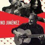 Jesús del Rosario - Lunes Flamencos