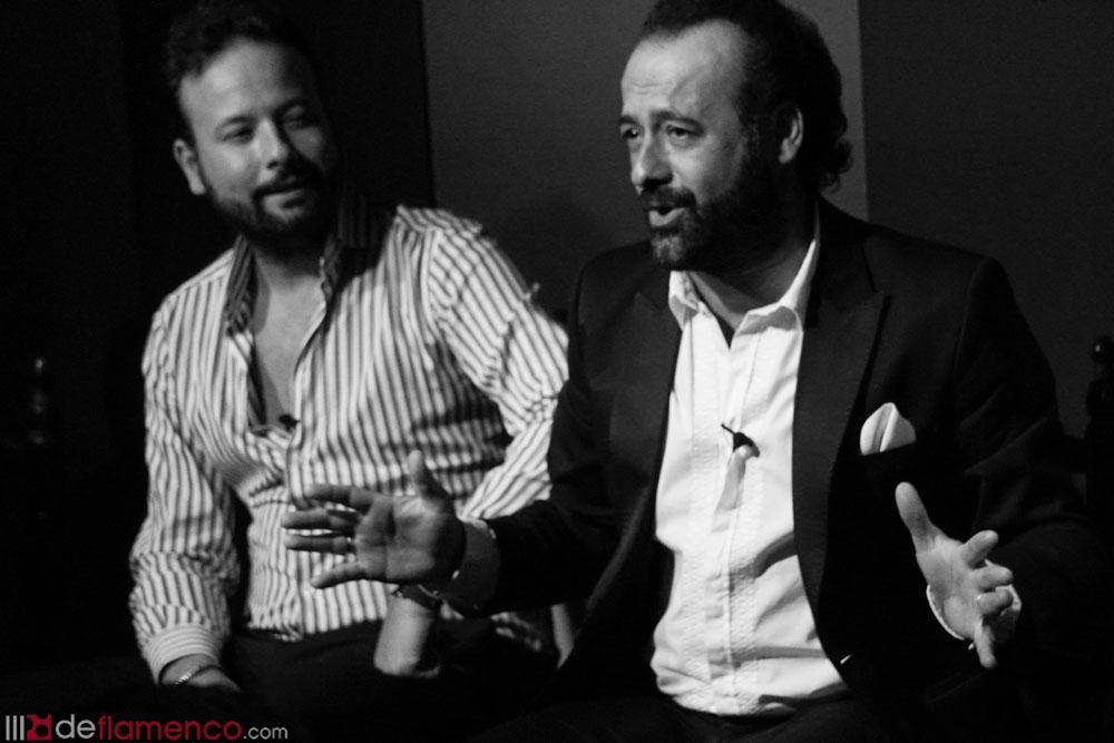 José Canela & Fernando Canela - Sala García Lorca