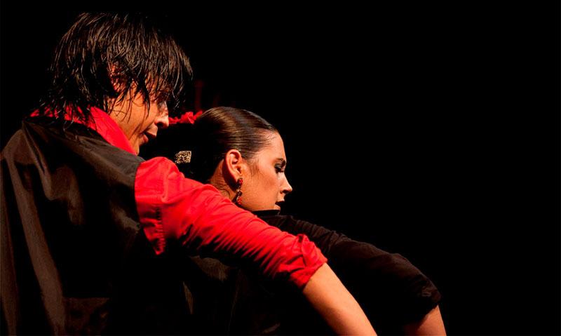 Termino Medio - José Jurado & Isabel Rodríguez