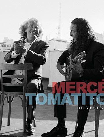 José Mercé & Tomatito - De Verdad (CD)