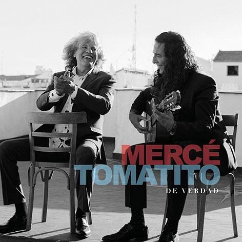 De Verdad – José Mercé Y Tomatito (CD)