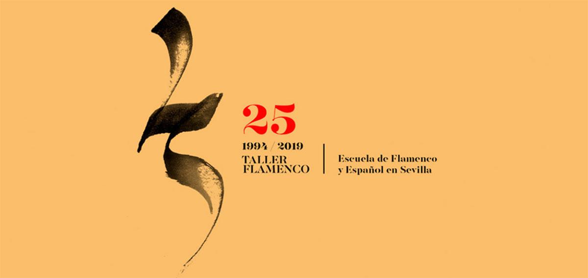 Taller Flamenco  –  (Seville)