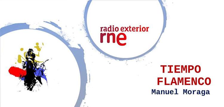 Tiempo Flamenco, nuevo programa de radio en Radio Exterior de España