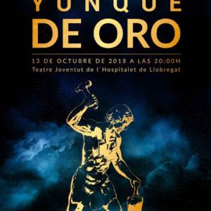 Yunque de Oro - Hospitalet