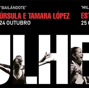Festival Flamenco Lisboa - Mulheres
