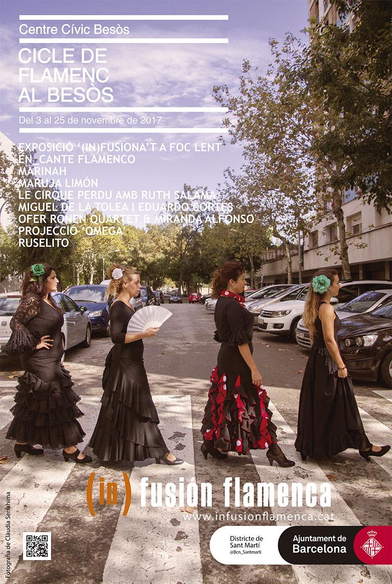 Infusión flamenca
