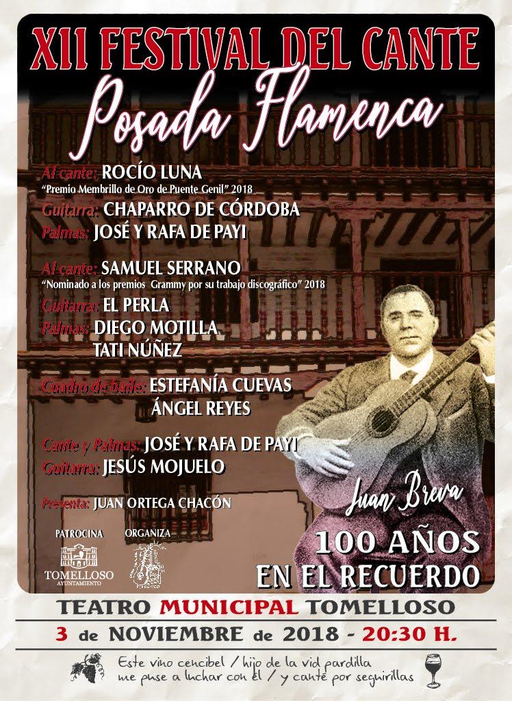 Posada Flamenca - Tomelloso