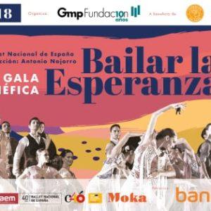 Ballet Nacional - Bailar la esperanza