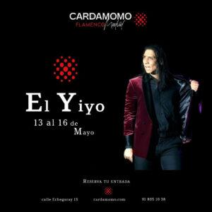 El Yiyo - Cardamomo
