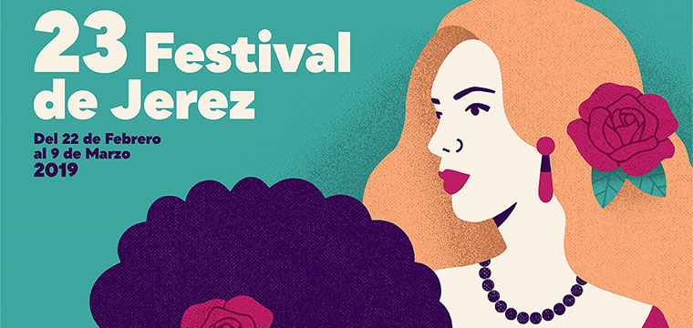 "The 23rd Festival de Jerez 2019, between the ""brilliant present"" and the future of dance"