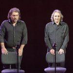 Homenaje a Menese - Diego Amaya & Chicharo de Jerez